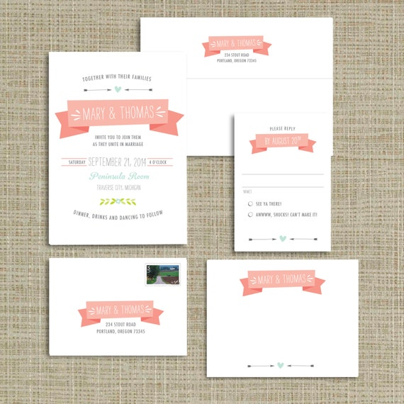 Wedding Invitation Address is nice invitation sample