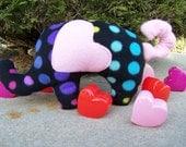 Elephant PoochToy