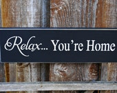 Relax your home