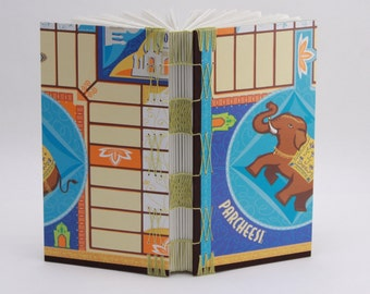 Parcheesi - Sketch - Journal  - Blank
