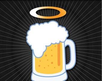 iPhone 6 Wallpaper - Beer Heaven