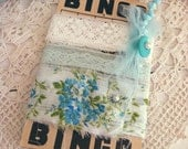 Salt Marsh Blossom cottage trim pack BINGO