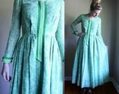 Eccentric Medieval Costume Dress Small