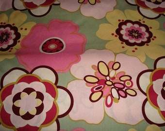 Kleo Fabric by Alexander Henry -1 Yard and 5 inches