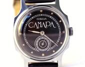 Mens watch Samara mens wristwatch mens watch