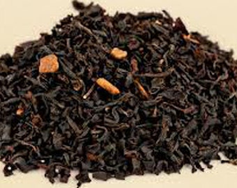 Organic Cinnamon Black Tea