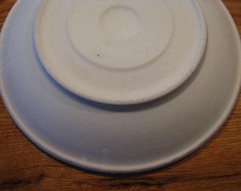 Large Round Platter Kiln Mold Glass Supplies