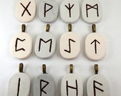 Rune Pendant, Your choice of One
