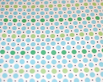 Denyse Schmidt DS Quilt Picnics and Fairground fabric 1/2 yard