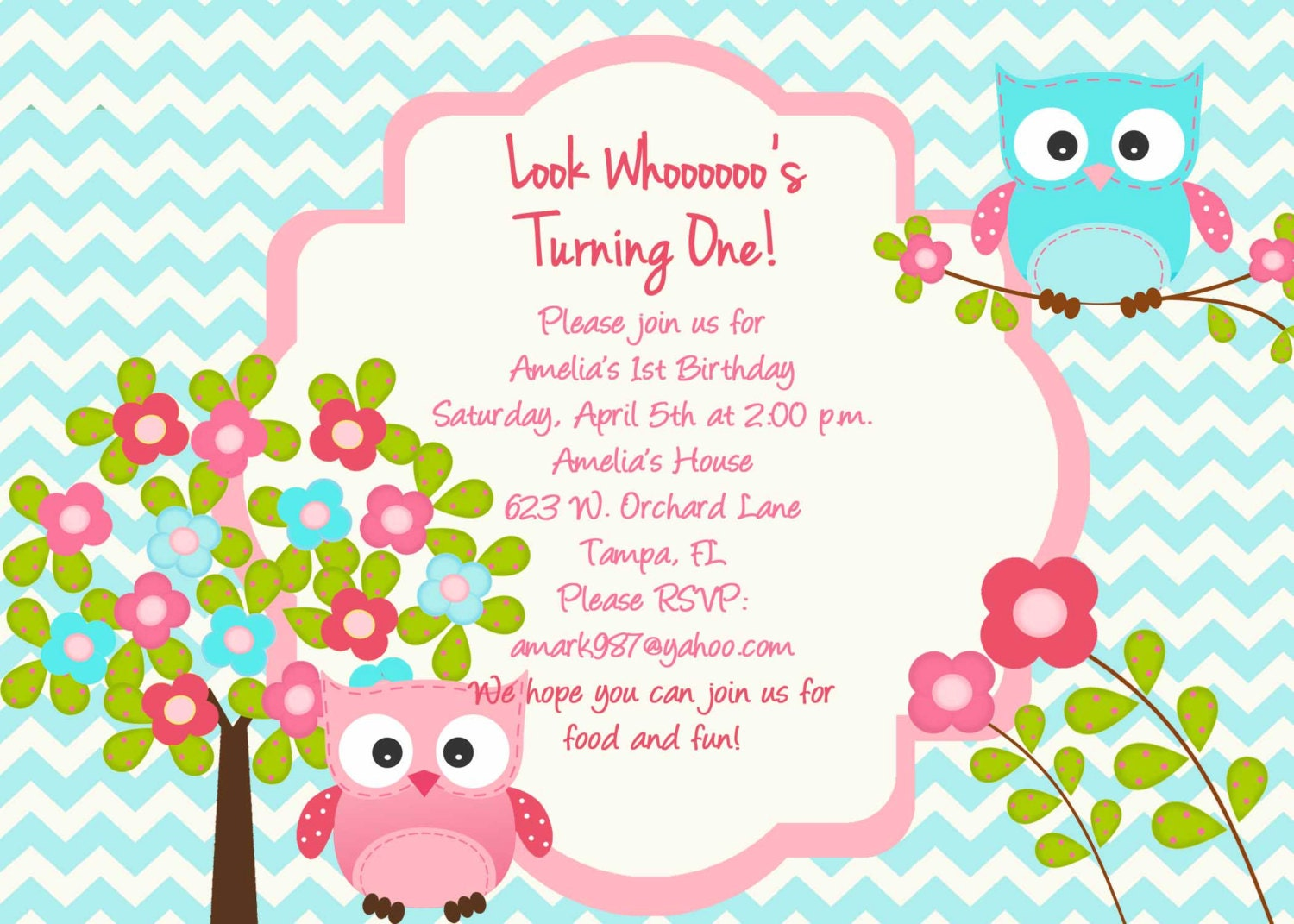 Free Printable Owl Baby Shower Invitations for best invitation ideas