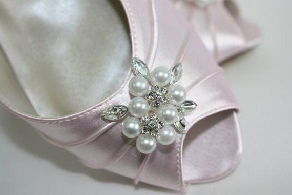 Pink Wedding Sh...