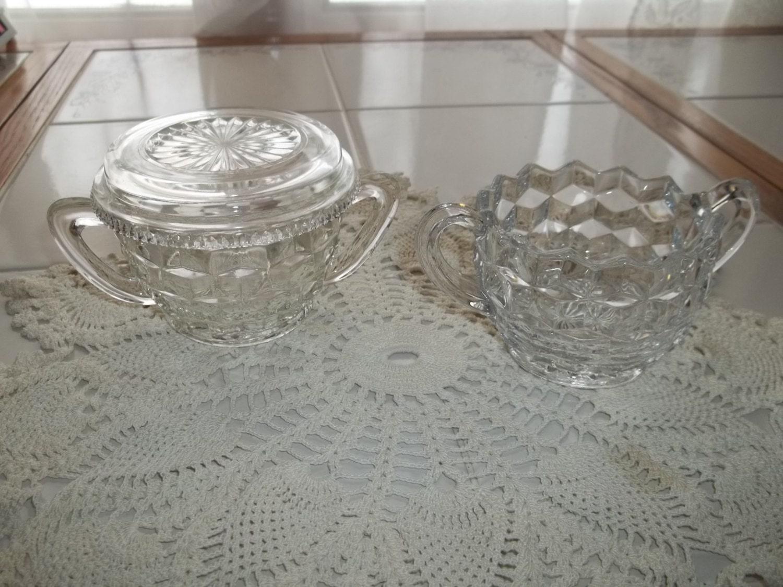 Vintage Sugar Bowls 20