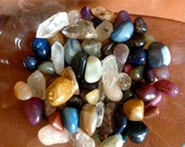 Healing Stones and Crysta...