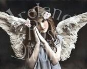 Serenity Angel-Digital Image Download