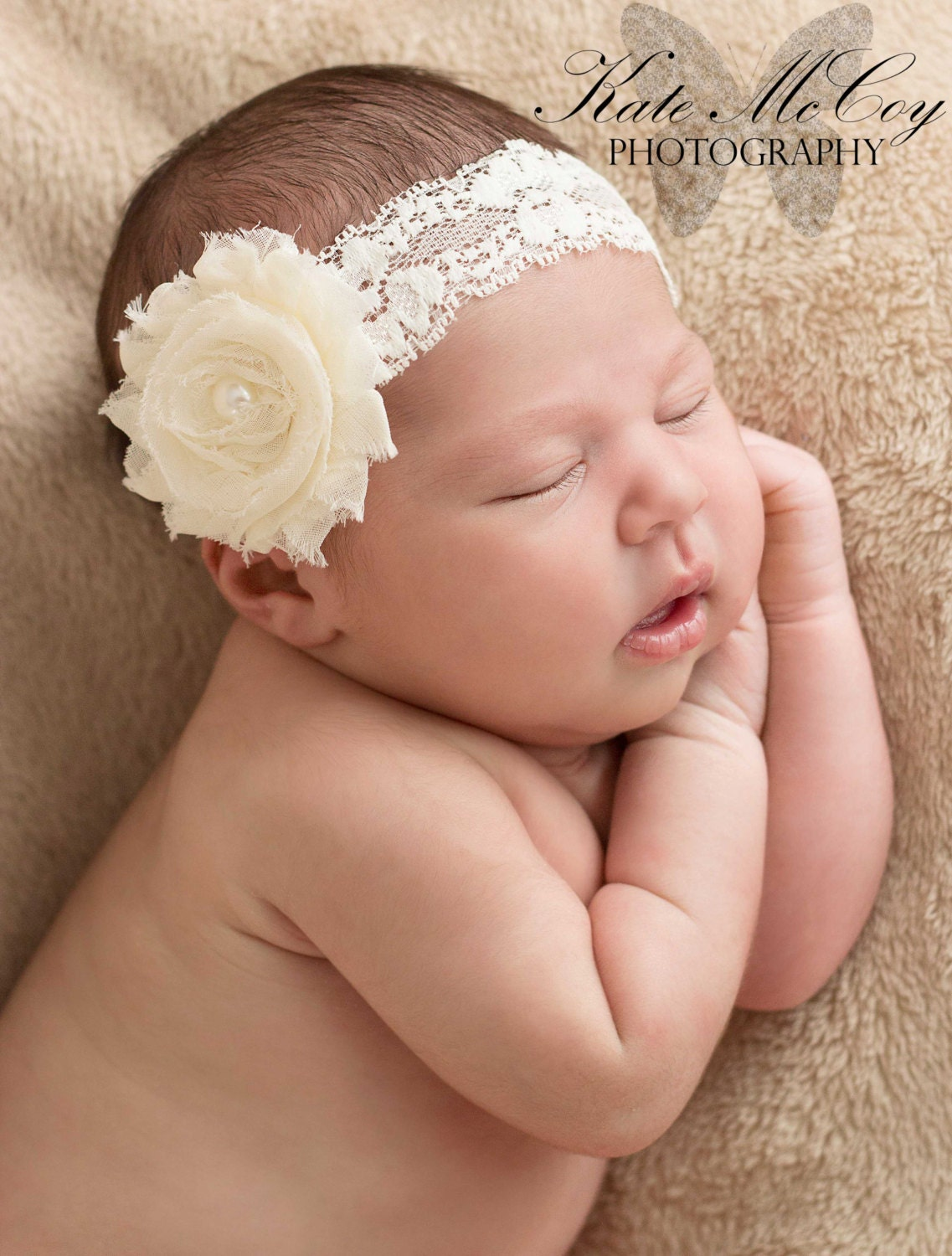 Girl's & Baby Headbands. Headbands are a fun addition to any girl's outfit. Add some flair, mix and match colors, and bring some extra cheer to your girl's wardrobe.