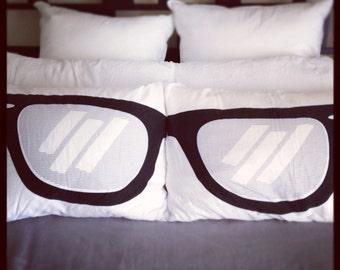 Classic Wayfarer Pillowcases