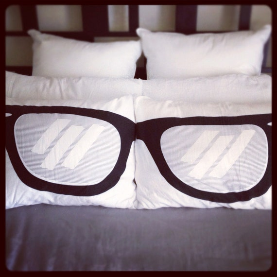 Classic Wayfarer Pillowcases