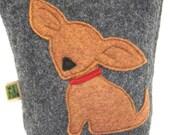 Poop Bag Holder Small Leash Bag Chihuahua