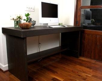 5 foot simple desk