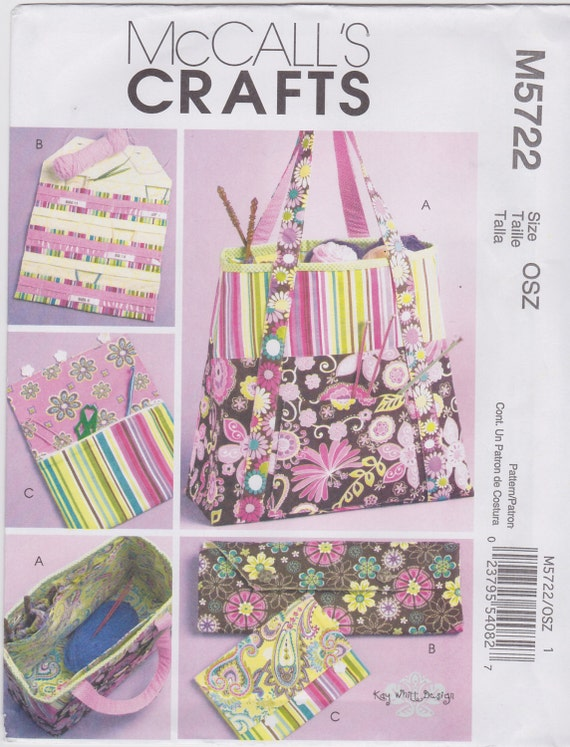 McCall's Craft Sewing Patterns