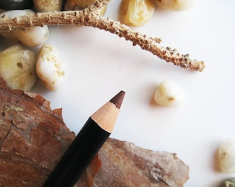 Cinnamon Stick - Natural Mineral Lip Liner Pencil