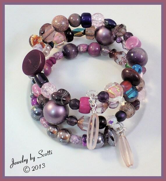 diy radiant orchid bracelet lusting 28 images 1000