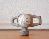 Vintage Sprinkler, Industrial Garden Hose Sprinkler Head Attachment
