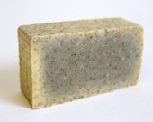 Firry Pine Cold-Process Soap