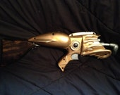 "Modified Nerf Gun ""The Scuttlefish"""