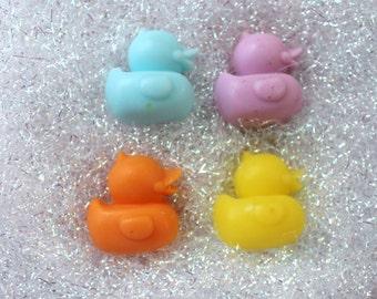 4 Duck Soaps