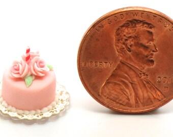 1:24 Happy Birthday Cake