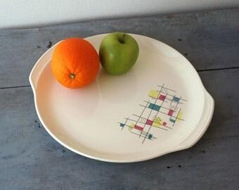 Mardi Gras Platter