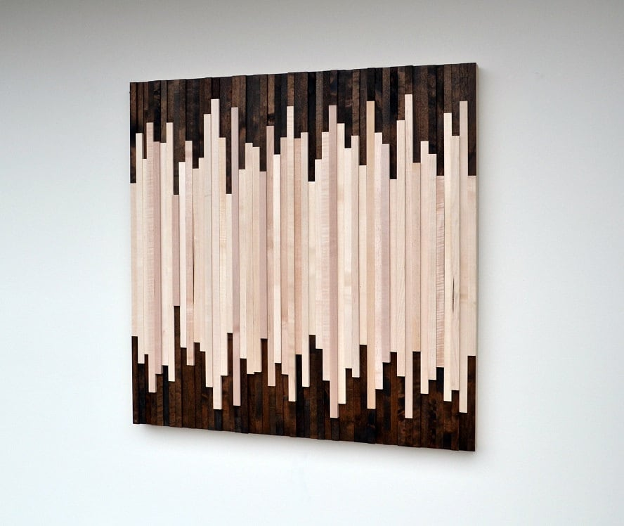 Wood wall art wood art sculpture reclaimed wood art wall Reclaimed wood wall art for sale