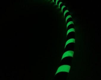 Glow-in-the-dark Adult Hula Hoop