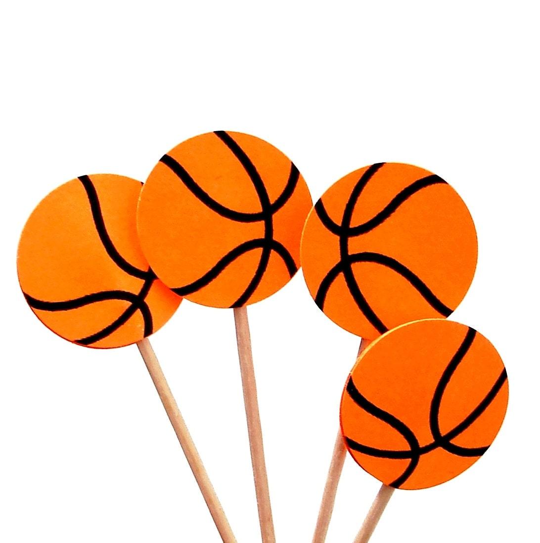 Basketball Cake Decorations Australia