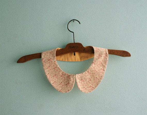 Peter Pan Collar / Handmade Collar