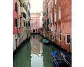 Venice, Italy Photo, Fine Art Photograph, Travel Photography, FREE SHIPPING USA
