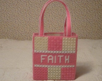 Faith/Hope gift bag