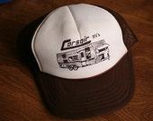 Vintage Trucker Hat - Mens Hat - Corsoir RVs