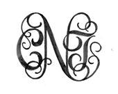 Monogram Custom Designed