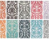 "24"" Ottoman Pouf Floor Pillow Abigail"