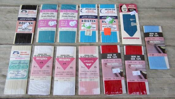 wrights iron on hem tape instructions