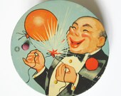 Vintage T. Cohn New Year's Eve Noise Maker