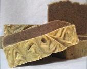 Green Tea Anti-Bacterial Soap W/Shea Butter & Tea Tree Oil