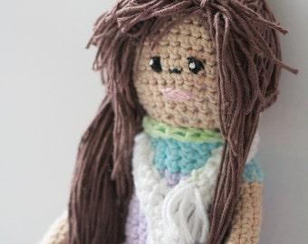 long legged doll   Etsy