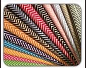 Fabric Finders Chevron Fabric 60W BTY