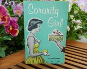 1964 Sorority Girl by Anne Emery