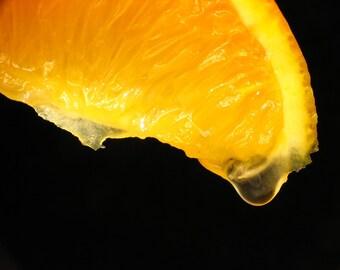 Sweet Orange Essential Oil (Pure, uncut) 1/8 oz.