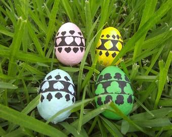 Shugo Chara- Amu Cosplay Prop Eggs