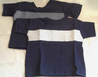 Stitchable Baby Shirt